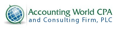 Accounting World CPA & Consulting, PLC