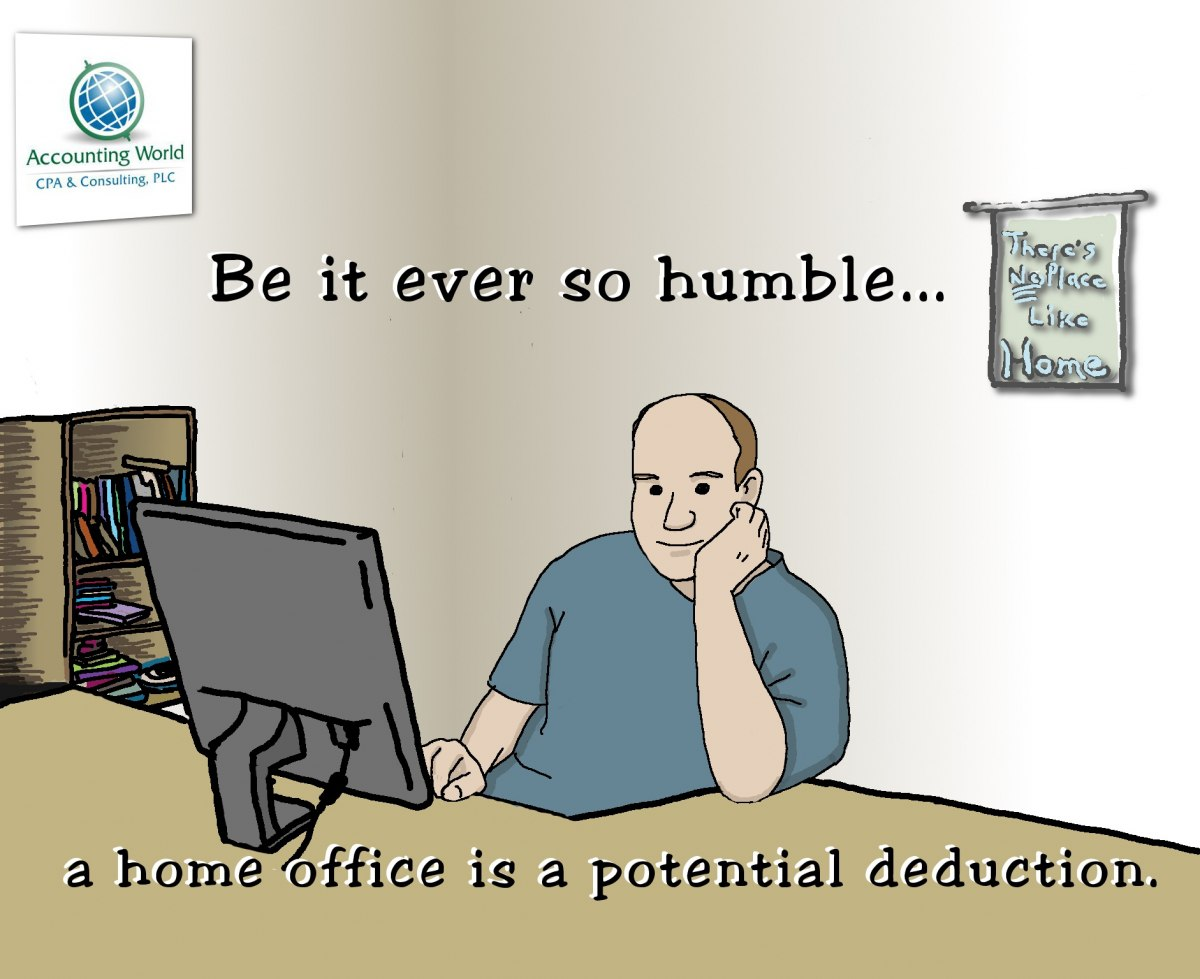 Home Office Deductions The Simplified 28 Images Hg Co